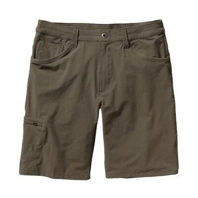 Patagonia Men's Quandary Lightweight Shorts 10 in. - Alpha Green