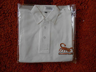 Boys Cricket Trouser and Shirt Set new in packet size XXS