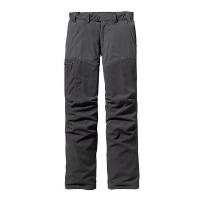 Patagonia Men's Lightweight Field Pants - Forge Grey