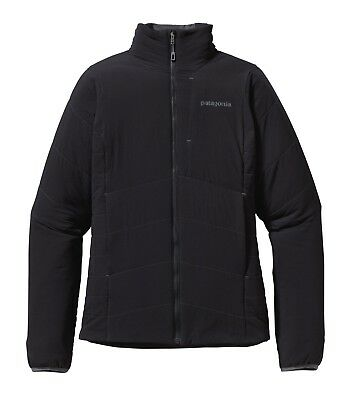 Patagonia Women's Nano-Air Insulated Jacket - Black