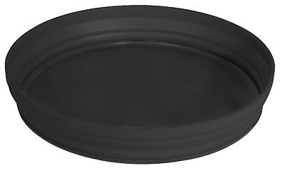 Sea to Summit X-Plate Black - Collapsible Silicone Plate