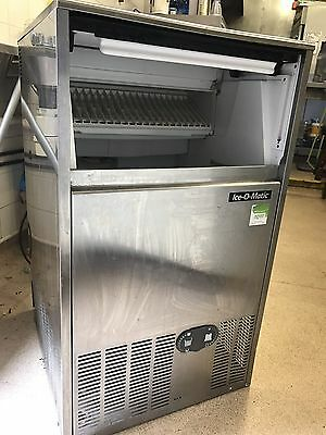 Ice o Matic 146 Commercial Ice maker