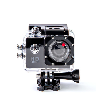 Full HD 1080p Action Cam WiFi Mini Digital Kamera Sport DV Camcorder Wasserdicht