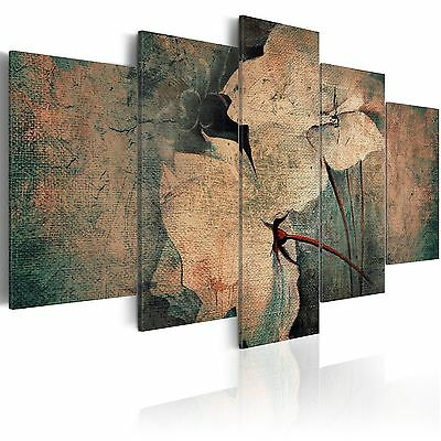 schn ppchenpreis wandbild bild leinwandbild pusteblumen blumen natur 14n185o1 eur 12 90. Black Bedroom Furniture Sets. Home Design Ideas