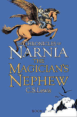 The Magician's Nephew (The Chronicles of Narnia, Book 1),New Condition