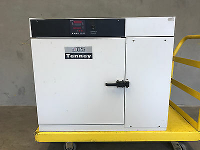 TPS Tenney Junior TJR Compact Temperature Test Chamber -75C to +200C