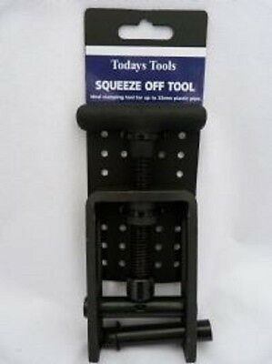 Todays Tools Squeeze off Tool 0-32mm (99.839)