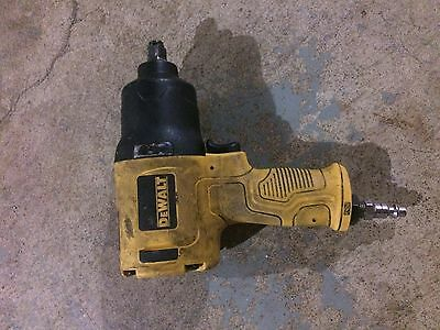 Dewalt Impact Wrench Air 400 Ft/lb