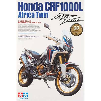 NEW Tamiya 1/6 Honda CRF1000L Africa Twin 16042