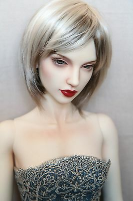 Iplehouse SID Carina in White Skin with face up by SDink  Small Bust BJD