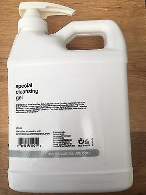 Dermalogica Special Cleansing Gel 946ml Salon Size New Security Sealed