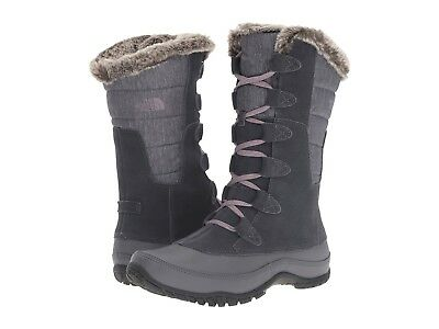 The North Face Womens Nuptse Purna Boots - 2017 Model