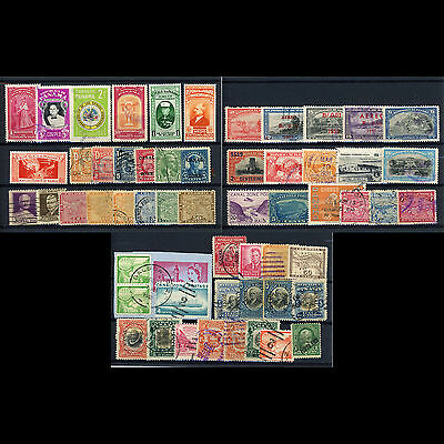 PANAMA Selection. 50+ Values. Inc Canal Zone. Condition Mixed. (AR388)