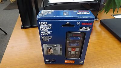 Bosch Glm 42 Laser Measure . New Factory Sealed......free Shipping