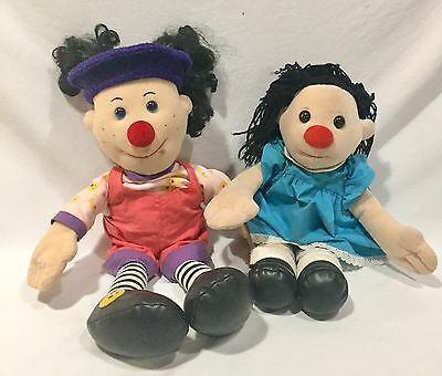 Big Comfy Couch Lot Loonette Molly Pre-Owned Used Condition