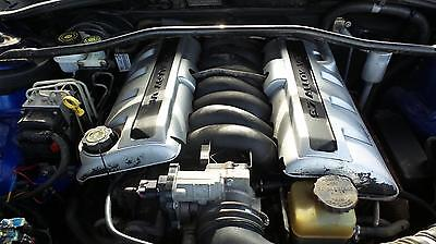 HOLDEN COMMODORE Engine 5.7 V8, LS1 (245kW), S/SS, VY2-VZ, 08/03-09/07 03 04 05