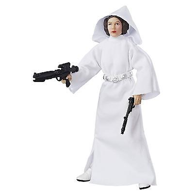 NEW Star Wars The Black Series 40th Anniversary Princess Leia Organa Figure Toy