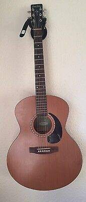 Simon and Patrick Luthier (S&P) Acoustic Guitar - Made in Canada