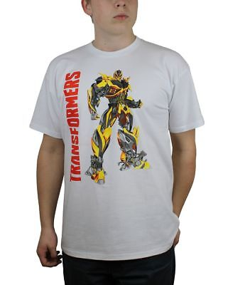 Transformers 4 T-Shirt Bumblebee