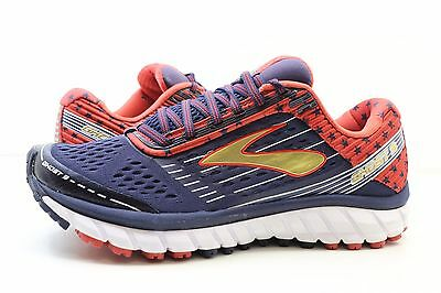 Brooks Ghost IX Ladies Running Shoes, Womens trainers UK size 6
