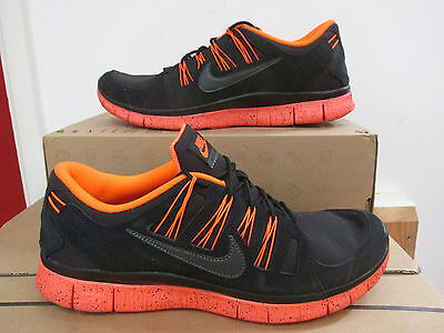 NIKE FREE 5.0 ext trainers 580530 060 sneakers shoes