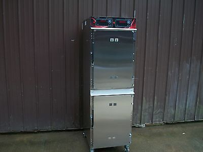 New Never Used Cres Cor Heated Holding Cabinet Hot Box Scratch And Dent