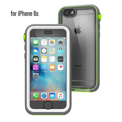 CATALYST CASE for iPHONE 6/6S  - Green Pop