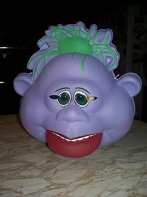 "Jeff Dunham's ""Peanut""  Half Face Mask--New With Tags"
