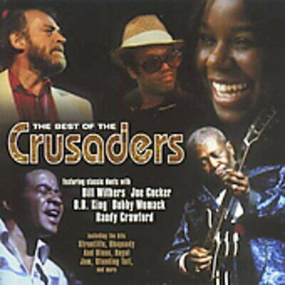 The Crusaders - The Best of the Crusaders [CD]