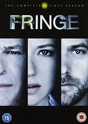 Fringe - Season 1 DVD [2009]