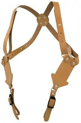 Bullseye Shoulder Rig Holster Attachment Kit - Tandy Leather 44450-10 FREE SHIP!