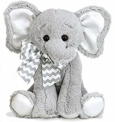 Bearington Lil Spout Elephant Piggy Bank With Noise 10 Baby Infant