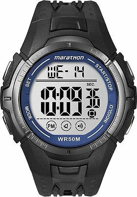 Timex Mens Marathon Digital Watch (T5K359)