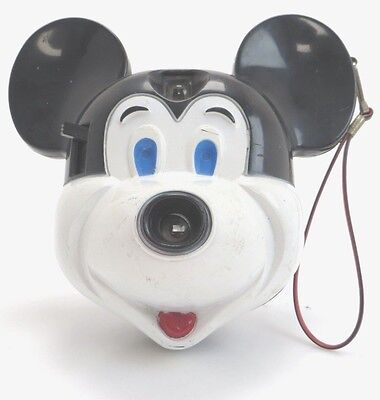 Mick  A  Matic Walt Disney Productions Mickey Mouse Camera 1970th mr006
