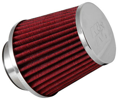 RG-1003RD-L K&N Universal Clamp-On Air Filter Multi Lingual