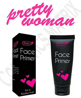 Pretty Face Primer For a Flawless Foundation Base Finish 30ML New & Boxed