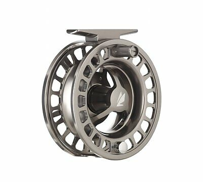 Sage 3280 Fly Reel - Size 7/8 - Color Platinum - NEW - CLOSEOUT
