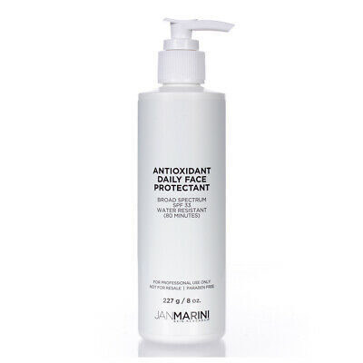 Jan Marini Antioxidant Daily Face Protectant SPF33 8oz/227g PRO