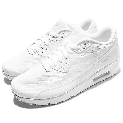 "Nike Air Max 90 Essential ""Triple White</div>