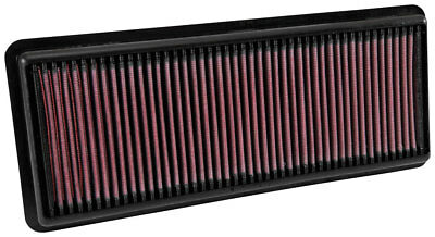 33-5040 K&N Air Filter fits MAZDA MX-5 IV 1.5/2.0 & FIAT 124 SPIDER / ABARTH 15-