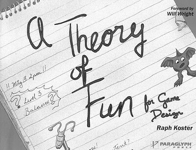 A Theory of Fun for Game Design dev (PDF book) 256 pages