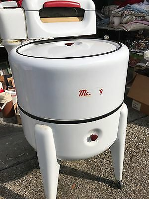 Maytag wringer washer N Model in working condition