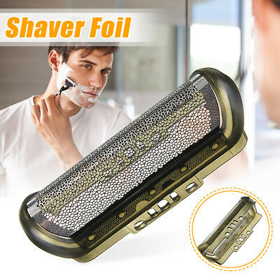 Shaver Foil Replacement For Braun 1000 Series 10B190 180 1735 1775 5728 5729