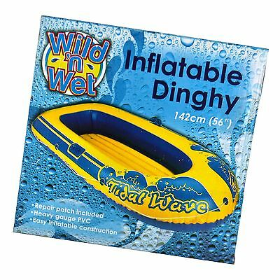 Inflatable Dinghy 142cm 56""