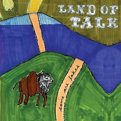 Land Of Talk-Some Are Lakes  Cd New