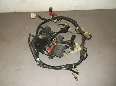 wiring harness for 1984 honda vf1100s sabre