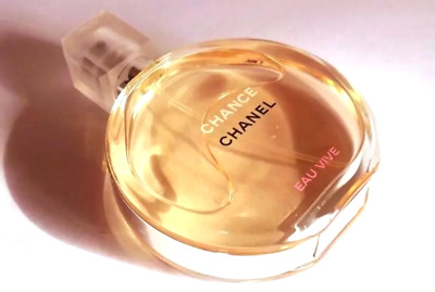 Chanel  Chance EAU VIVE  50 ml  EDT  &  OVP