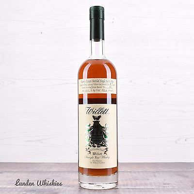 Willett 8 Year Old Cask Strength Rye Whiskey Rare Old Single Cask #36! 750ml