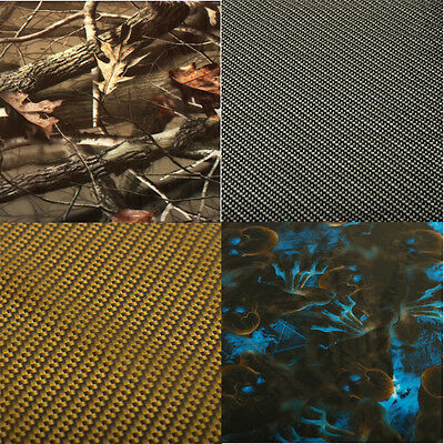 1m-6m Hydrographic Water Transfer Hydro Dip Hydrodipping Film Camouflage Print