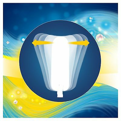 Tampax Regular Pearl Applicator Tampons Pack Of 40 Fast And Free Delivery New